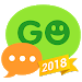 GO SMS Pro - Messenger, Free Themes, Emoji 7.83 APK