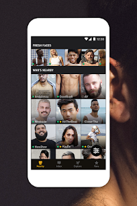 Grindr - Gay chat 4.3.9 APK