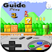 Guide NES Super Mari Bros 3 And Story