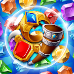 Cover Image of Jewels Time : Endless match 1.9.0 APK