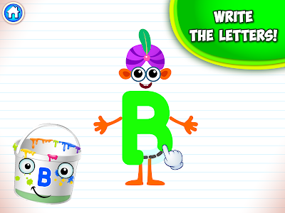 Super ABC! Learning games for kids! Preschool apps 1.1.6.7 APK