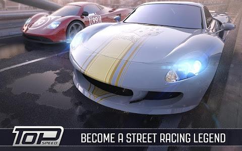 Top Speed: Drag & Fast Racing 1.26.0 APK