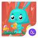 Easter-APUS Launcher theme