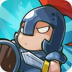 Cover Image of Download Alchemy War: Clash of Magic APK