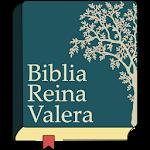 Cover Image of Download Biblia Reina Valera 1960 APK