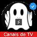 TV Online ao vivo - Canais da TV aberta