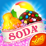 Cover Image of Download Candy Crush Soda Saga APK