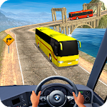 Download Download City Coach Bus Driving Simulator – Free Bus Games APK For Android 2021