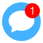Download Download Messaging+ L SMS, MMS APK For Android 2021
