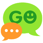 Download GO SMS Pro - Messenger, Free Themes, Emoji APK