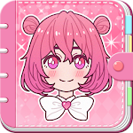 Download Lily Diary : Dress Up Game APK