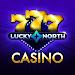 Lucky North Casino- Free Slots