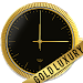 Download Luxury Royal Gold Clock APK