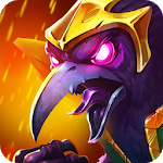 Cover Image of Download Mighty Party: Magic Arena APK
