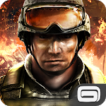 Cover Image of Download Modern Combat 3: Fallen Nation APK