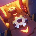 Cover Image of Download Sandship: Crafting Factory APK