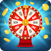 Spin and Scratch : Luck by Spin