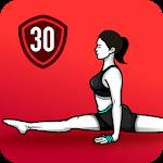 Download Splits in 30 Days - Splits Training, Do the Splits APK
