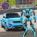 Download Super Car Robot Transforme Futuristic Supercar APK