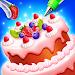 \ud83c\udf70\ud83d\udc9bSweet Cake Shop - Kids Cooking & Bakery