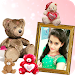 Download Teddy Day Cover Photo Editor - Happy Teddy Day APK