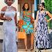 Women African Fashion 2019