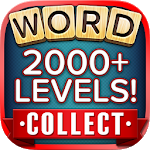 Cover Image of Download Word Collect - Free Word Games APK