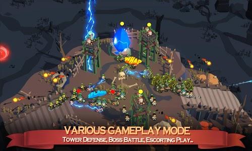 Download Alchemy War: Clash of Magic APK