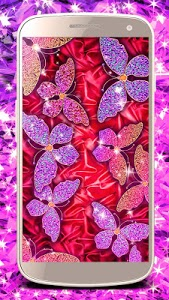 Download Diamond Live Wallpaper Glitter Rose Hearts Apk Android Games And Apps
