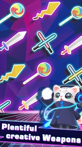 Download Sonic Cat - Slash the Beats APK