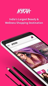 Download Nykaa: Beauty Shopping App. Buy Makeup & Cosmetics APK