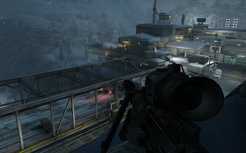 Download Modern Combat 3: Fallen Nation APK