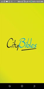 Download City Bibles APK