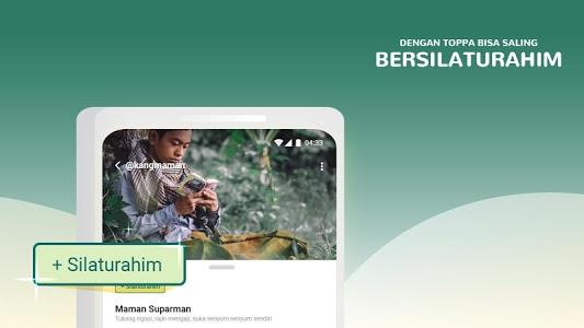 Download Alarm Adzan Otomatis Muslim Indonesia 2020 : Toppa APK