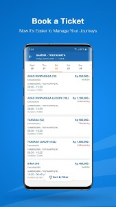 Download KAI Access: Train Booking, Reschedule, Cancelation APK