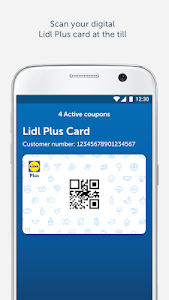 Download Lidl Plus APK
