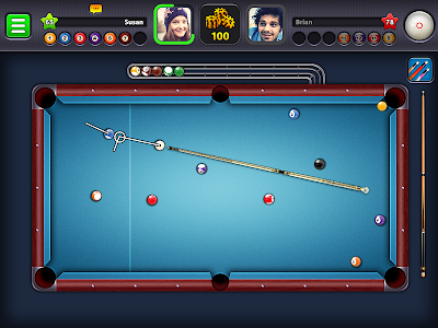 Download 8 Ball Pool APK