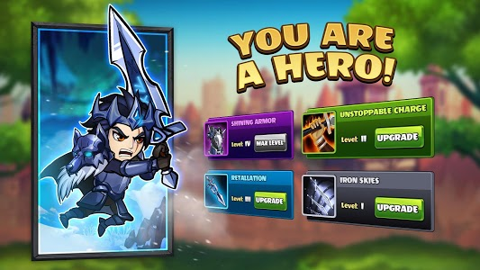 Download Mighty Party: Magic Arena APK
