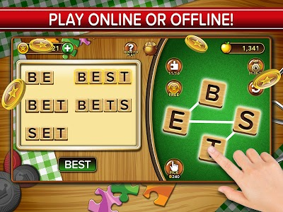Download Word Collect - Free Word Games APK