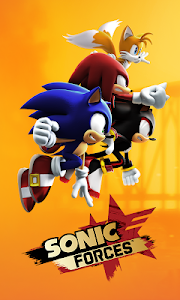 Download Sonic Forces APK