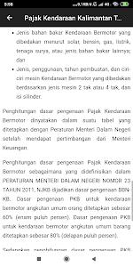 Download Cek Pajak Kendaraan Kalimantan Tengah APK