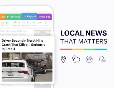 Download SmartNews: Local Breaking News APK